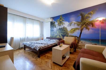 One bedroom Apartment Florida Centar