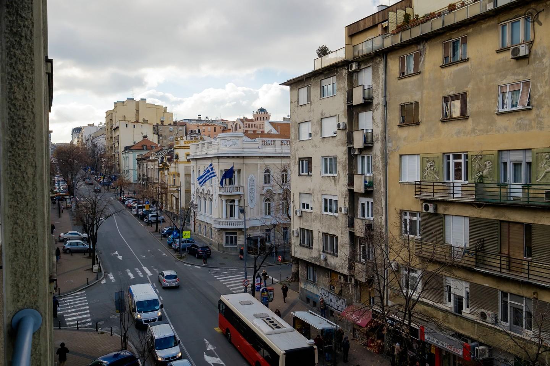Jednosobni Apartman Florida Beograd Centar