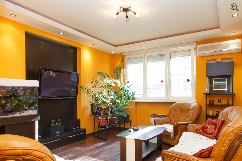 Dvosoban Apartman Deluxe Beograd Centar