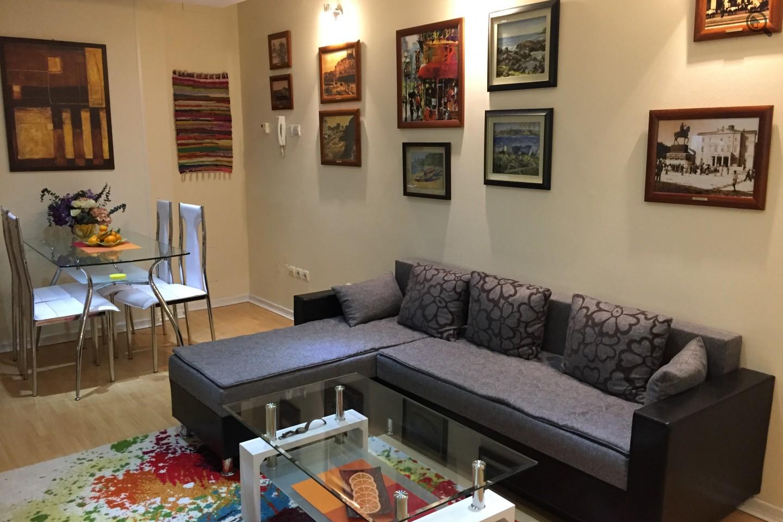Petosoban Apartman AMN Centar Beograd Centar