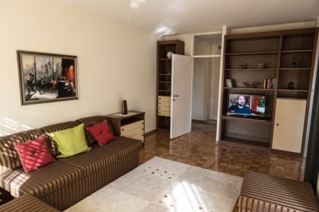 apartments belgrade vozdovac apartment amn banjica2