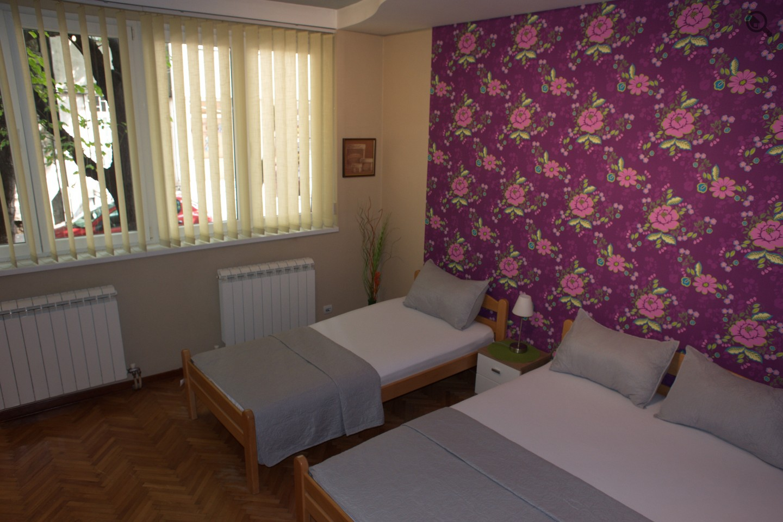 Dvosoban Apartman Sneki Beograd Centar