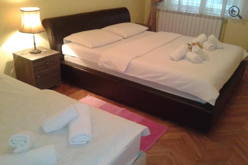 Dvosoban Apartman Tiršova Beograd Savski Venac