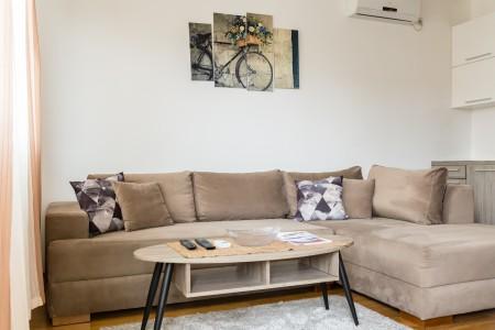 Dvosoban apartman Sara Beograd Zvezdara