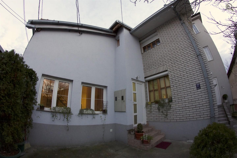 Jednosoban Apartman Chill House Beograd Zvezdara