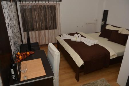 Studio Apartment Konak Perun Belgrade Vozdovac