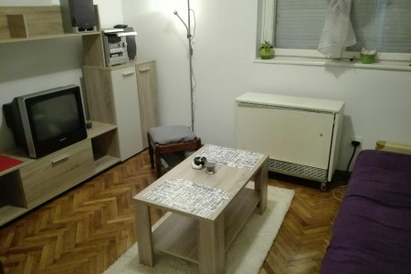 One Bedroom Apartment Kutak Belgrade Vozdovac