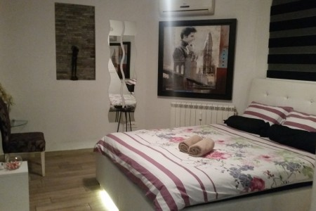 apartments belgrade zvezdara apartment mistik