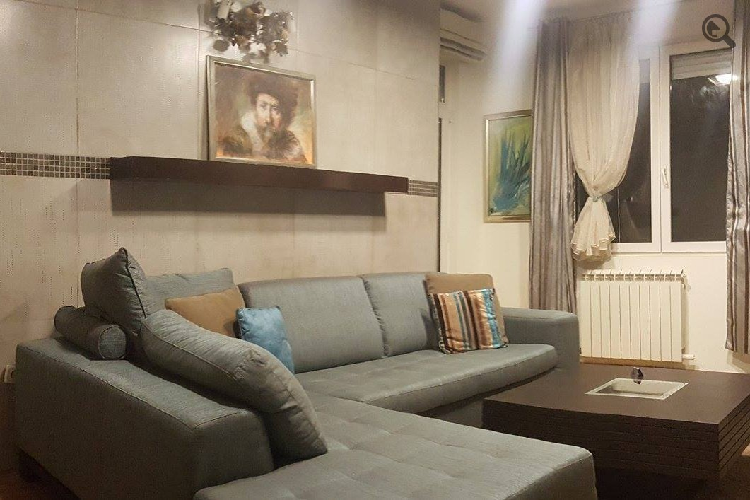 Dvosoban Apartman Home Beograd Centar