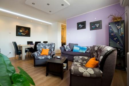 Trosobni Apartman Sofy Beograd Centar Savski Venac