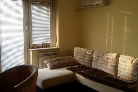 Studio Apartment Klara Belgrade Zemun