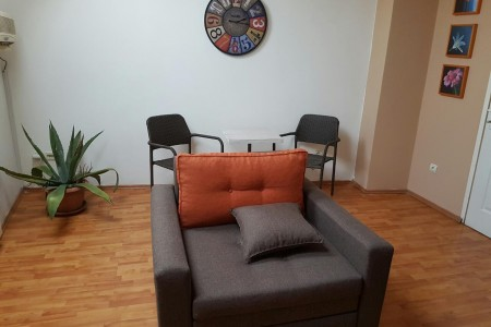 Two Bedroom Apartment Mala Barka Belgrade Zemun