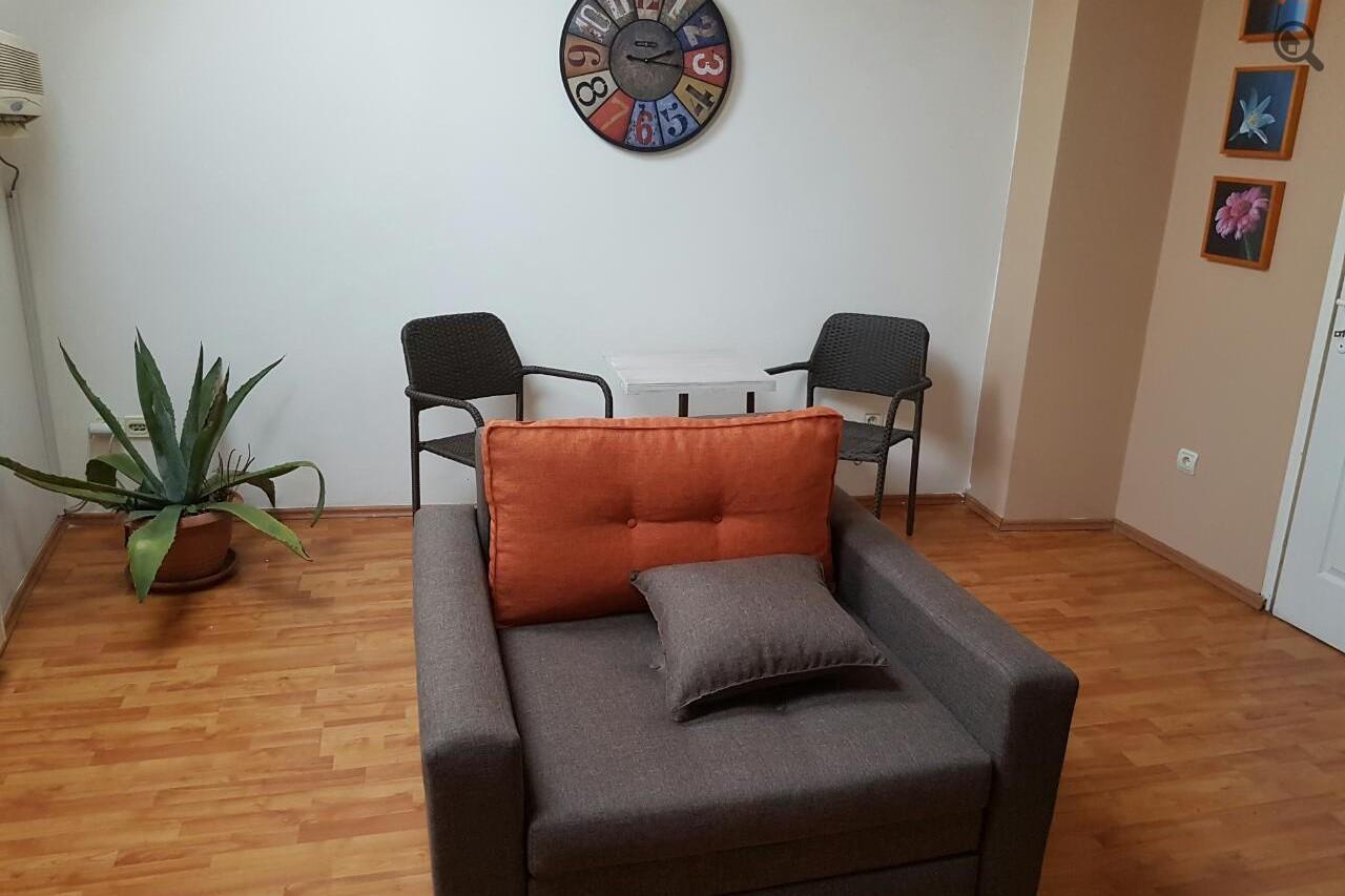 Dvosoban Apartman Mala Barka Beograd Zemun