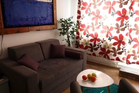 Two Bedroom Apartment Česma Belgrade Cukarica
