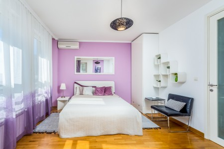 Studio Apartment Mocart Belgrade New Belgrade