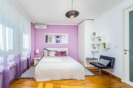Studio Apartman Mocart Beograd Novi Beograd