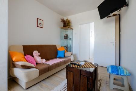 Jednosoban Apartman Sofy 2 Beograd Savski Venac