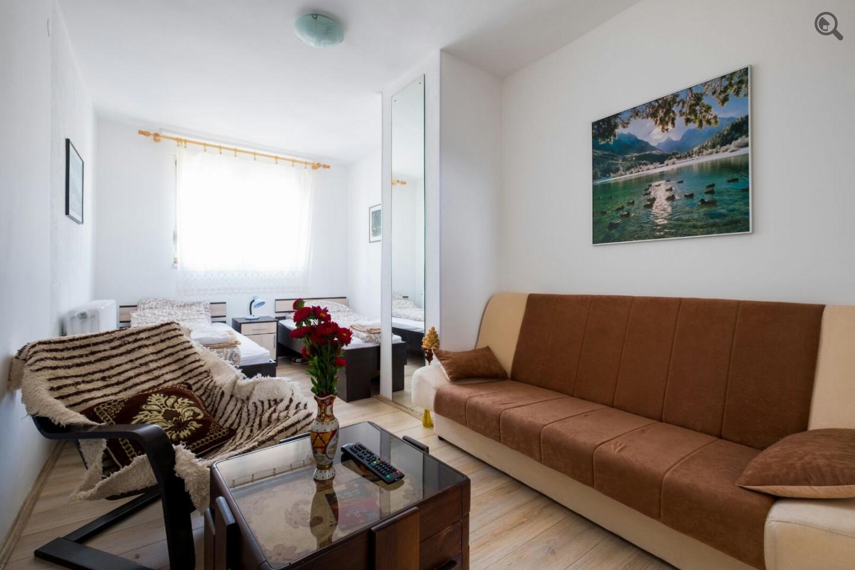 Četvorosoban Apartman Sofy 3 Beograd Savski Venac