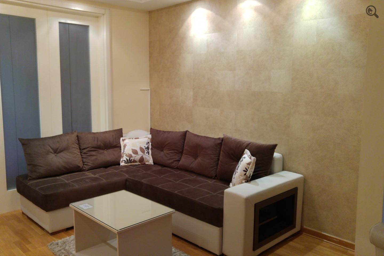 Dvosoban Apartman Makao Beograd Novi Beograd