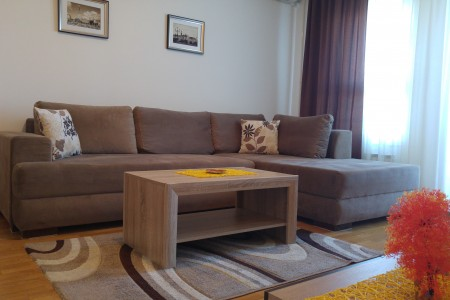 Two Bedroom Apartment Neva Belgrade New Belgrade