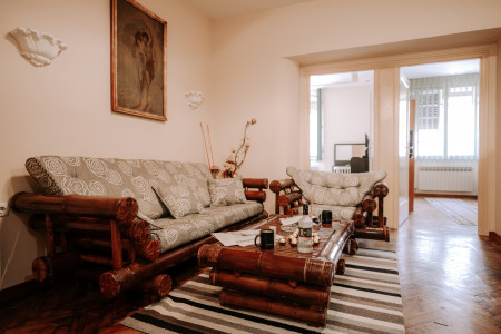 Three Bedroom Apartment Milenijum Bgd Belgrade Center