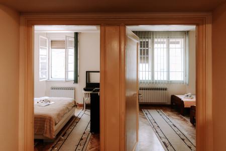apartmani beograd centar apartman milenijum bgd3