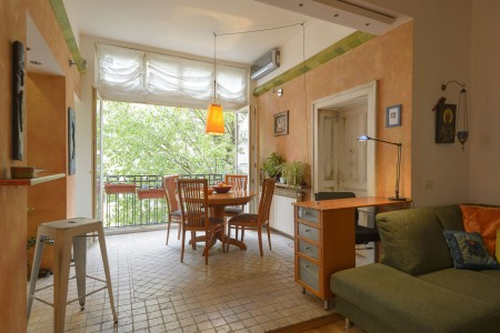 Dvosoban Apartman Harmony 8 Beograd Centar