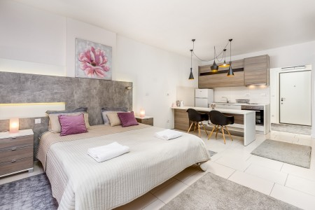 Studio Apartment Jadran Belgrade New Belgrade