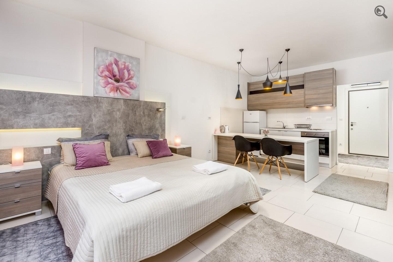 Studio Apartman Jadran Beograd Novi Beograd