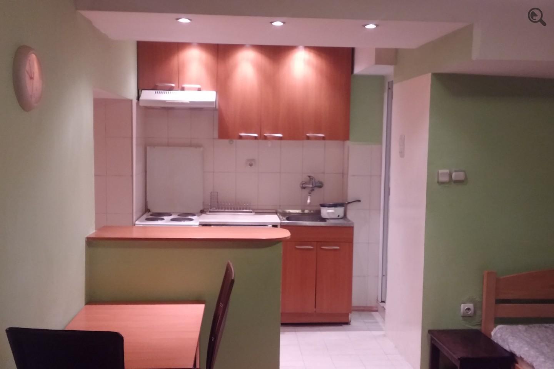 Studio Apartman Sofija 2 Beograd Savski Venac