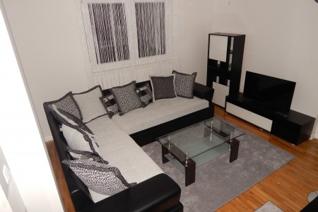 Four Bedroom Apartment Lux 2 Belgrade Palilula