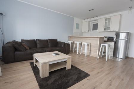 Trosoban Apartman Apartmare Beograd Vračar
