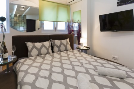 apartments belgrade zvezdara apartment senza4