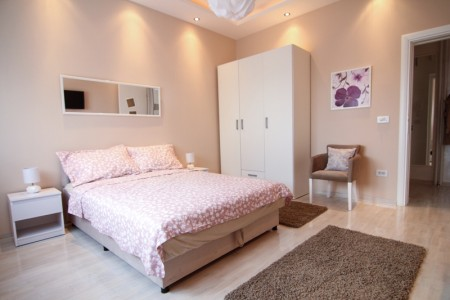 Three Bedroom Apartment Savamala lux Belgrade Savski Venac