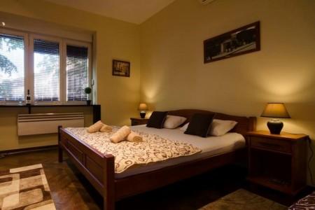 Two Bedroom Apartment La boheme Belgrade Center