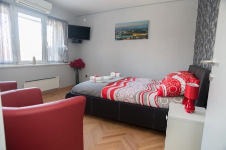 apartments belgrade vracar apartment tim2