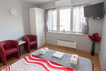 apartments belgrade vracar apartment tim3