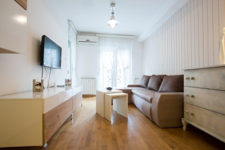 Two Bedroom Apartment Prima Belgrade Zvezdara
