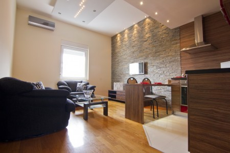 Two Bedroom Apartment Grand Belgrade Zvezdara