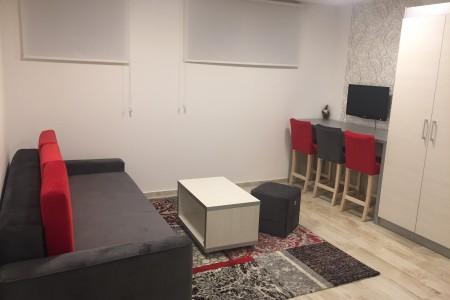 Studio Apartman Barbados Beograd Voždovac