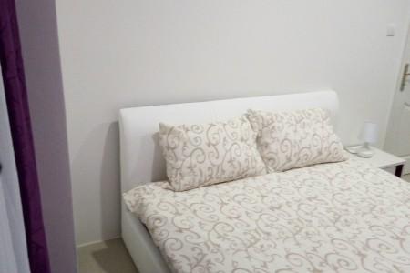 Two bedroom Apartment Kapetan Belgrade Center