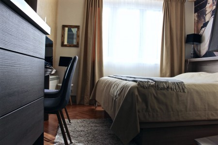 Studio Apartment Opereta Belgrade Center