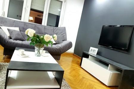 apartments belgrade savski venac apartment jim