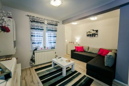 Two Bedroom Apartment Terminal Belgrade Vracar
