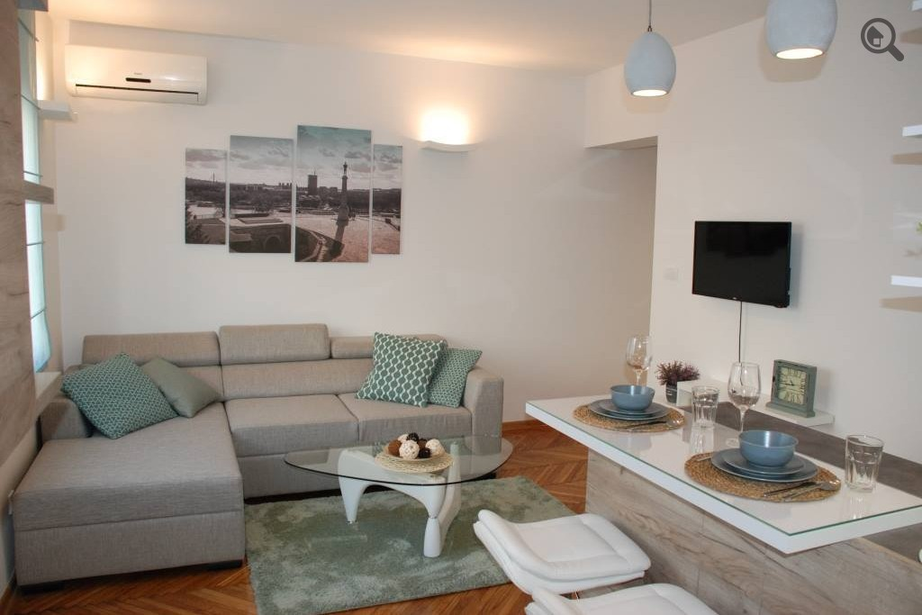 Studio Apartman Bg Oaza Beograd Centar