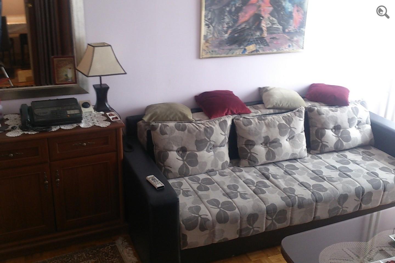 Dvosoban Apartman Komuna Beograd Novi Beograd