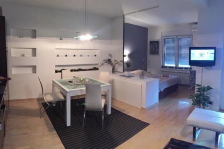 Jednosoban Apartman Silver Star Beograd Zvezdara
