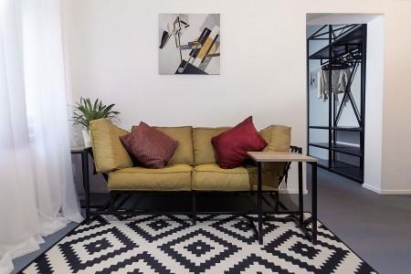 Jednosoban Apartman Maya 1 Beograd Centar