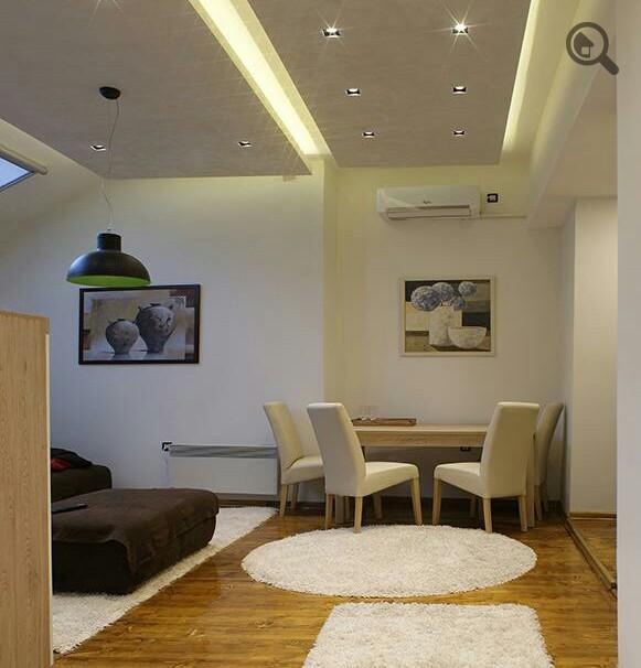 Dvosoban Apartman Tajna Beograd Centar