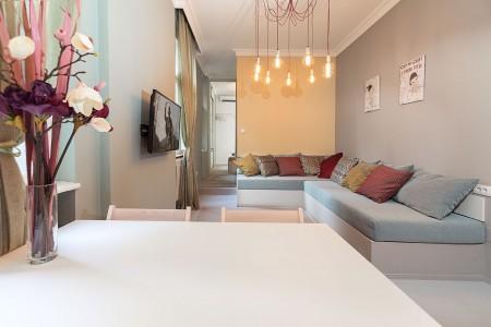 Jednosoban Apartman Maya 3 Beograd Centar